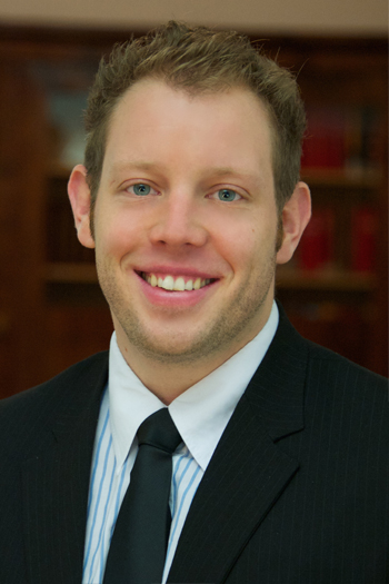 Mag. Michael Wirrer, Rechtsanwalt